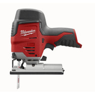 Milwaukee 2445-20 M12 Cordless High Performance Jig Saw - Bare Tool-3