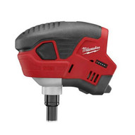 Milwaukee 2458-20 M12 Cordless Lithium-ion Palm Nailer-bare Tool Only-2