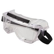 3m Personal Safety Division 40305-00000-10 454af Centurion Goggle Splash-clear Anti-fog (10 EA)-1