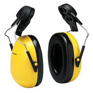 3m Personal Safety Division H9P3E Peltor Standard Helmet Attach.hear. Protection-1