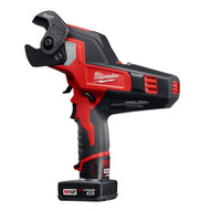 Milwaukee 2472-21xc M12 600 Mcm Cable Cutter Kit-3