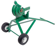 Greenlee 1801 Mechanical Bender For 1-1/4,1-1/2 Imc And Rigid Conduit-1