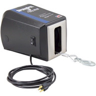 Dutton-Lainson SA9000AC 24951 110v 2700lb Electric Winch WITHOUT CLUTCH-1