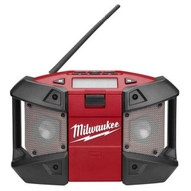Milwaukee 2590-20 M12 Cordless Lithium-ion Radio-1