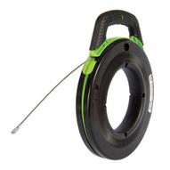 Greenlee FTS438DL-150 Smartmark™ 150 Laser Etched Steel Fish Tape With Speedflex® Leader-2