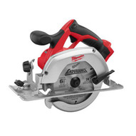 Milwaukee 2630-20 M18 Cordless Lithium-ion 6 ½ Circular Saw- Bare Tool-1