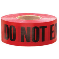 Empire Level 11-081 3x1000' Barricade Tapew/danger Do Not Ente-1