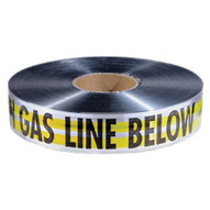 Empire Level 31-140 2x1000' Yellow Cautiongas Line Below Tape-1