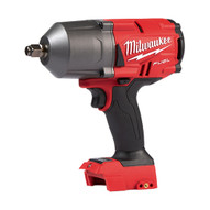 Milwaukee M18 FUEL 1/2in High Torque Impact Wrench with Friction Ring
