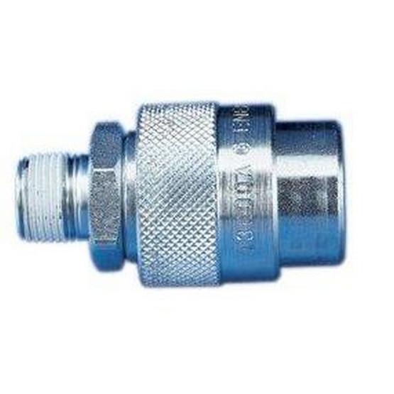 Enerpac CR-400 20120 Cylinder Half Fema-1