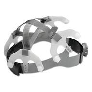 Fibre-Metal 3RW2 Web Suspension W/ratchetheadband-1