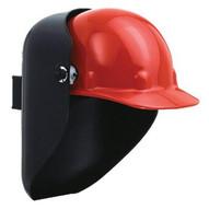 Fibre-Metal 42090BK Welding Helmet Shell Black W/4001 Mounting Cup-1