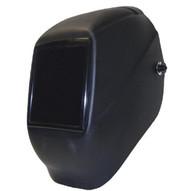 Fibre-Metal 52090BK Welding Helmet Shell Black W/5000 Mounting Loop-1