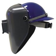 Fibre-Metal 5906GY Welding Helmet Shell Gray W/5000 Mounting Loop-1