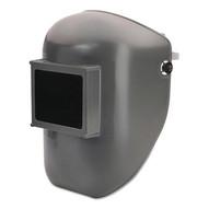 Fibre-Metal 5990GY Welding Helmet Shell Gray W/5000 Mounting Loop-1