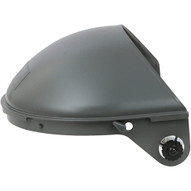 Fiber-metal F4500 Face Shield High Performance System with Quick-Lok Mounting Cups-1