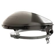 Fibre-Metal F5400 High Peformance Faceshield Less Window W/sp-1
