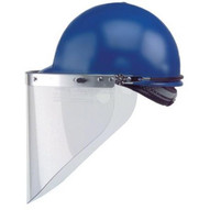 Fibre-Metal FH66 High Performance Faceshield Peak Mounting Br-1