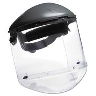 Fibre-Metal FM400DCCL Dual Crown High Peformance Facesheild-1