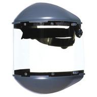 Fibre-Metal FM500DCCL Dual Crown High Perf Faceshields-1