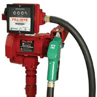 Fill-Rite FR711VA 115 Volt Pump With Meter-1