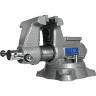 Wilton 28810 Mechanics Pro Vise 4-12 Jaw Width 4 Jaw Opening 360� Swivel Base-1