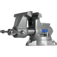 Wilton 28811 Mechanics Pro Vise 5-12� Jaw Width 5 Jaw Opening 360� Swivel Base-9
