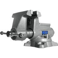 Wilton 28812 Mechanics Pro Vise 6-12 Jaw Width 6 Jaw Opening 360� Swivel Base-5