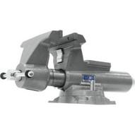 Wilton 28814 Mechanics Pro Vise 10� Jaw Width 12 Jaw Opening 360� Swivel Base-8