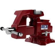Wilton 28819 Utility Bench Vise 5-12� Jaw Width 5 Jaw Opening 360� Swivel Base-1