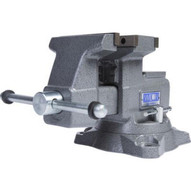 Wilton 28821 Reversible Bench Vise 5-12� Jaw Width With 360� Swivel Base-3