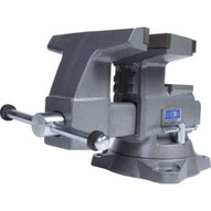 Wilton 28823 Reversible Bench Vise 8� Jaw Width With 360� Swivel Base-6