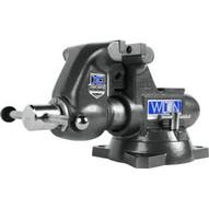 Wilton 28840 Tradesman 1745xc Vise 4-12 Jaw Width 3-12 Jaw Opening 3-14 Throat Depth-1