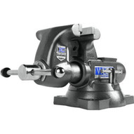 Wilton 28841 Tradesman 1755xc Vise 5-12 Jaw Width 5 Jaw Opening 3-34 Throat Depth-3