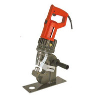 Hit Tools 29-HP20H Electro-Hydraulic Hole Puncher up to 3/8 plate-1