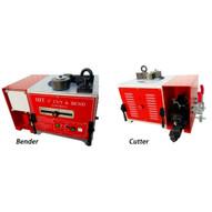 HIT Tools 29-RCB25-6 1 Electric Rebar Cutter and Bender-1