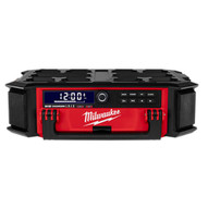 Milwaukee 2950-20 M18 PACKOUT Radio + Charger-5