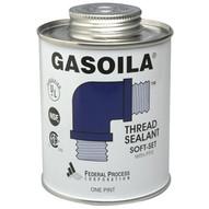 Gasoila Chemicals SS08 Gasoila Soft Set 1/2 Pint-1