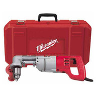 Milwaukee 3002-1 1/2 D-handle Right Angle Drill Kit-1