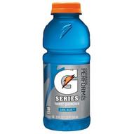 Gatorade 32481 (24/ca) 20 Oz Cool Bluewide Mouth Botlle-1