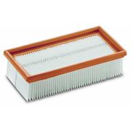 Fein 31345059010 Flat Filter - Pes (wetdry) For turbo I & Turbo Ii Vacuums-1