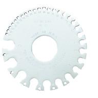 General Tools 21 22041 Sheet Metal Gauge-1
