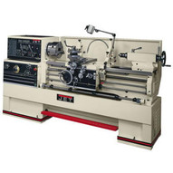 Jet 321583 Gh-1880zx Lathe With Newall Dp700 Dro With Collet Closer-1