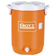 1787621 Cooler 5 Gal Gott -orange-1