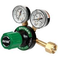 Victor 0781-9400 Medium Duty Oxygen Regulator-1