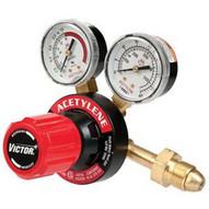 Victor 0781-9405 Medium Duty Acetylene Regulator-1