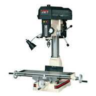 Jet 350083 X-axis Table Powerfeed For Jmd-series Mill/drill-1
