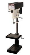 Jet 354551 J-a5818 15 Variable Speed Floor Model Drill Press 230/460v-1