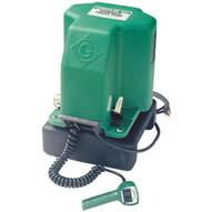 Greenlee 980-22 Electric Hydraulic Pump-1