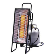 HeatStar HS35LP Port Prop Radiant Htr. 35-000btu/hr F170700-1